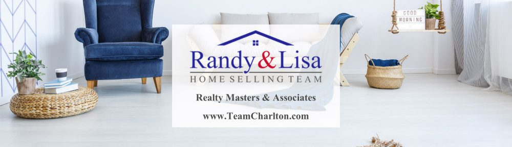 The Randy and Lisa Home Selling Team